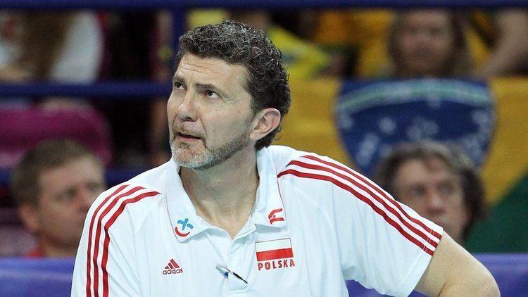 Andrea Gardini Andrea Gardini Foundation Avenue of Volleyball Stars