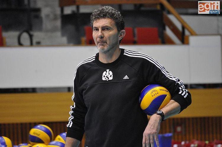 Andrea Gardini Andrea Gardini ju w Olsztynie Zobacz zdjcia Sport