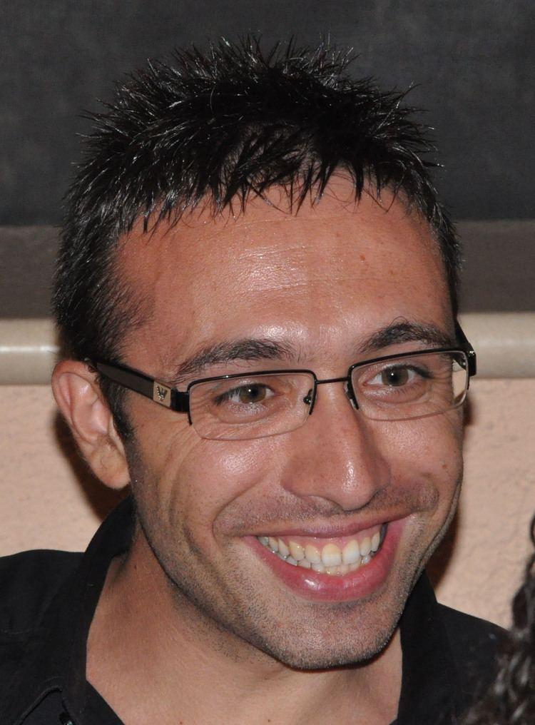 Andrea Gasparri prof Andrea Gasparri