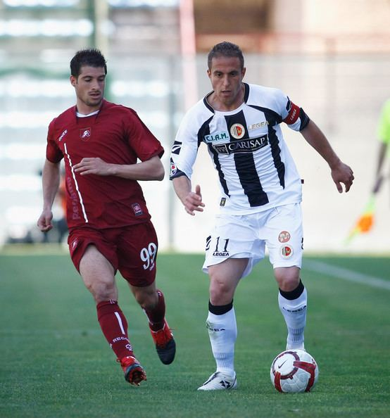Andrea Giallombardo Andrea Giallombardo Photos Reggina Calcio v Ascoli