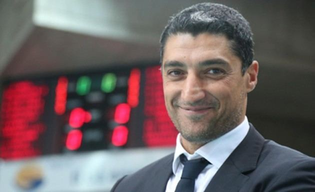 Andrea Giani Andrea Giani I did everything I could in Verona VolleyCountry