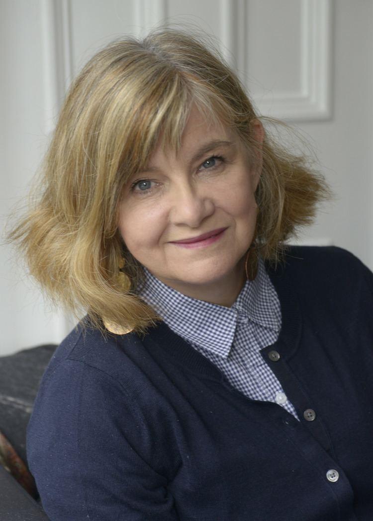 Andrea Gibb Interview Screenwriter Andrea Gibb Deadlines sneak up on me