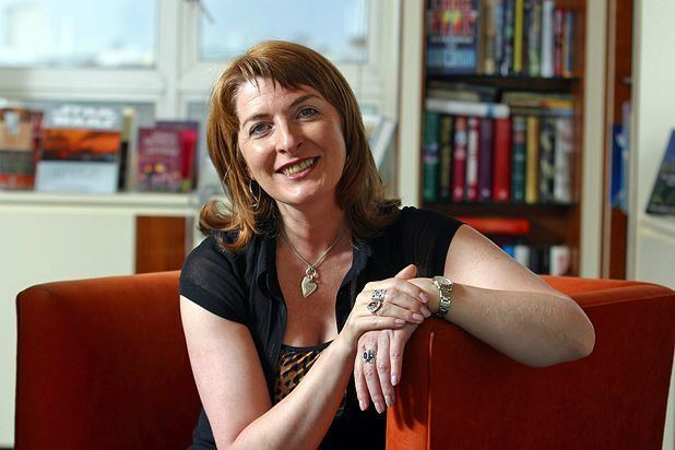 Andrea Gibb Janice Galloway biopic set for production in association