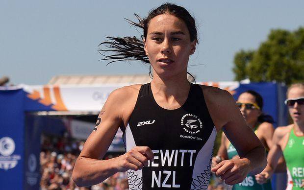 Andrea Hewitt Hewitt will compete in Rio despite loss Radio New