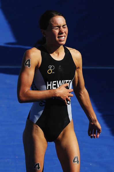 Andrea Hewitt Andrea Hewitt Photos World Triathlon Auckland Zimbio