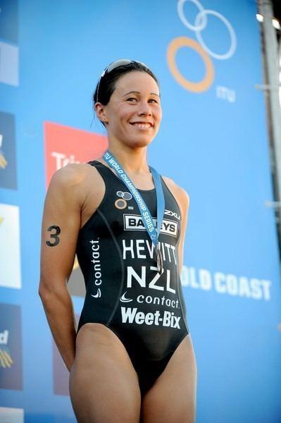 Andrea Hewitt NZTri It39s all about triathlon Triathlon news