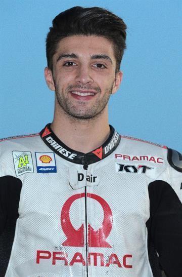 Andrea Iannone Andrea Iannone MotoGP CrashNet