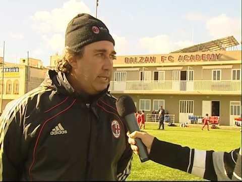 Andrea Icardi Intervista maleks plejer ta39 Milan Andrea Icardi YouTube