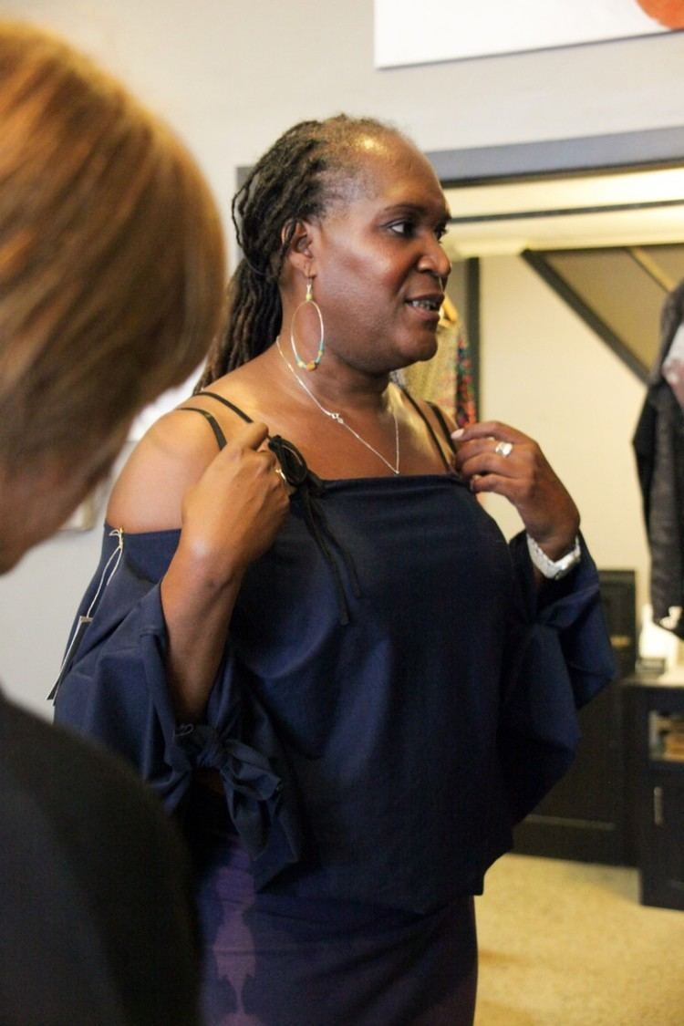Andrea Jenkins Andrea Jenkins Grand Marshal of 2015 Twin Cities Pride uplifts