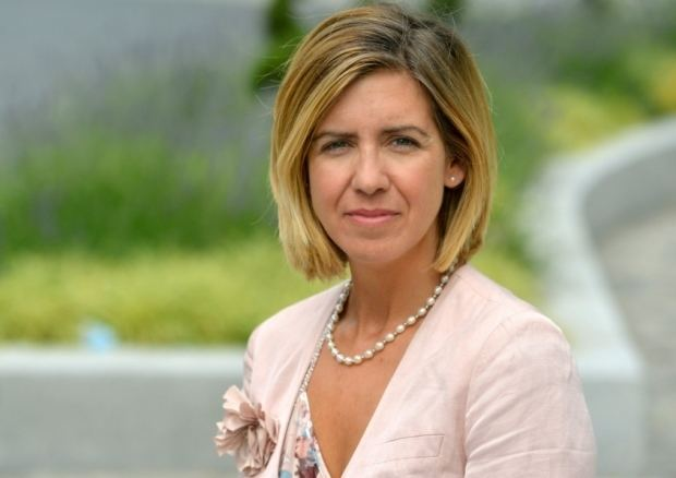 Andrea Jenkyns MRSA stole my beloved father from me Morley Observer and