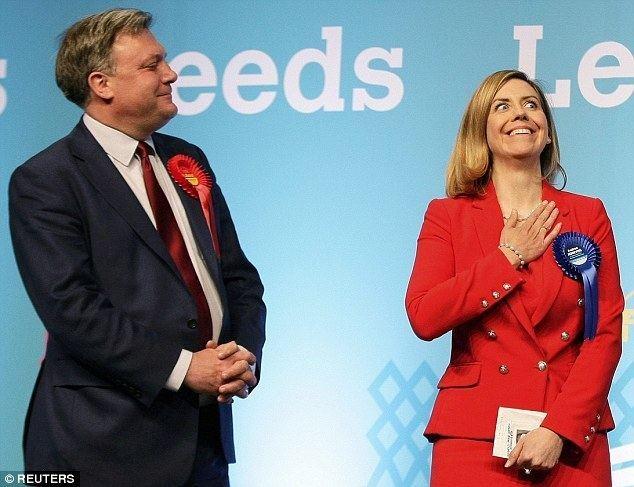 Andrea Jenkyns How Conservative heroine Andrea Jenkins entered politics to defeat
