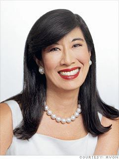 Andrea Jung Fortune 500 Women CEOs Andrea Jung 11 FORTUNE