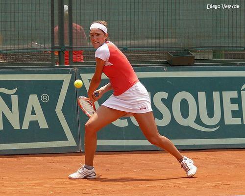 Andrea Koch Benvenuto Andrea KochBenvenuto Thread TennisForumcom