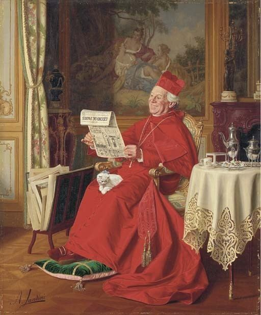 Andrea Landini Andrea 1847 Landini Works on Sale at Auction Biography