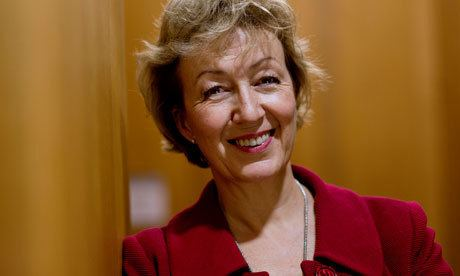 Andrea Leadsom Andrea Leadsom lobbying for more support for parents and