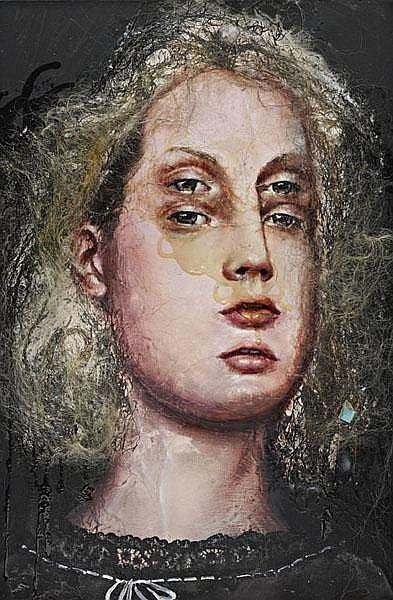 Andrea Lehmann Andrea Lehmann Works on Sale at Auction Biography