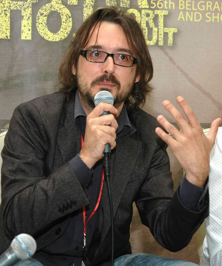 Andrea Lodovichetti