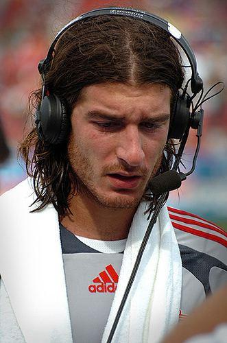 Andrea Lombardo Andrea Lombardo Toronto FC vs Chivas USA 11 Flickr