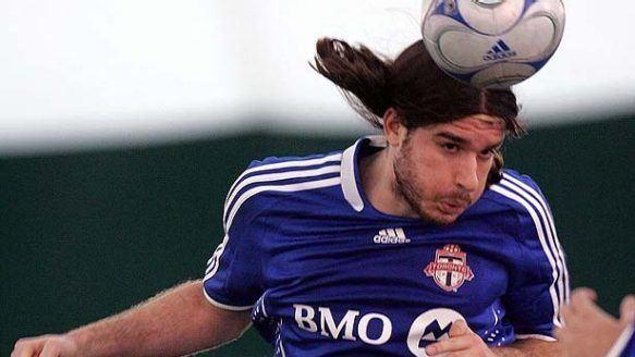 Andrea Lombardo TFC waives Lombardo Toronto Star