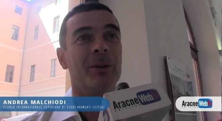 Andrea Malchiodi Intervista a Andrea Malchiodi YouTube