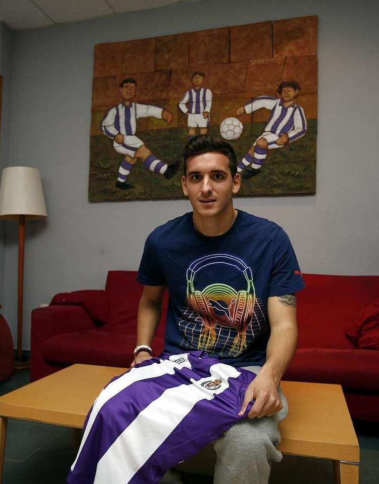 Andrea Mancini Andrea Mancini quotMy dad knows more about football than