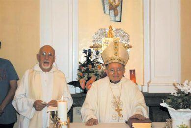 Andrea Maria Erba Castelli Notizie Lutto nella Diocesi di Velletri muore il Vescovo