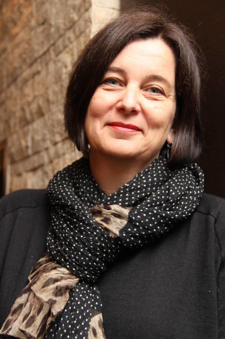 Andrea Maria Schenkel Author Interview Andrea Maria Schenkel The Dark Meadow