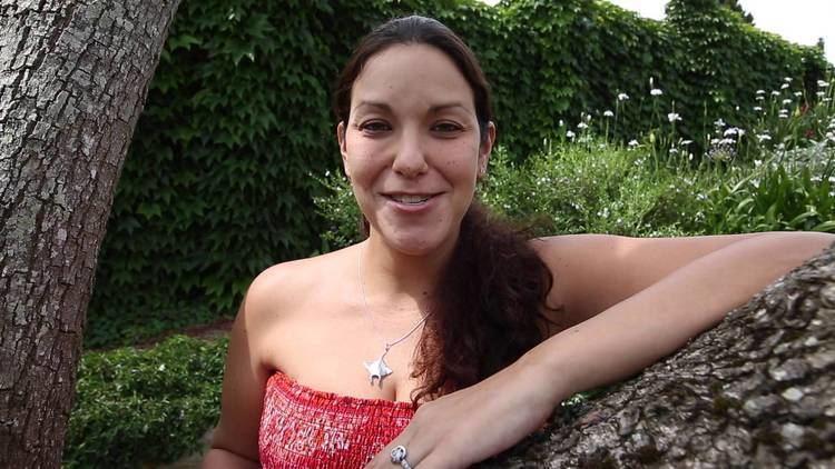 Andrea Marshall Andrea Marshall EBTSOYP Promo YouTube