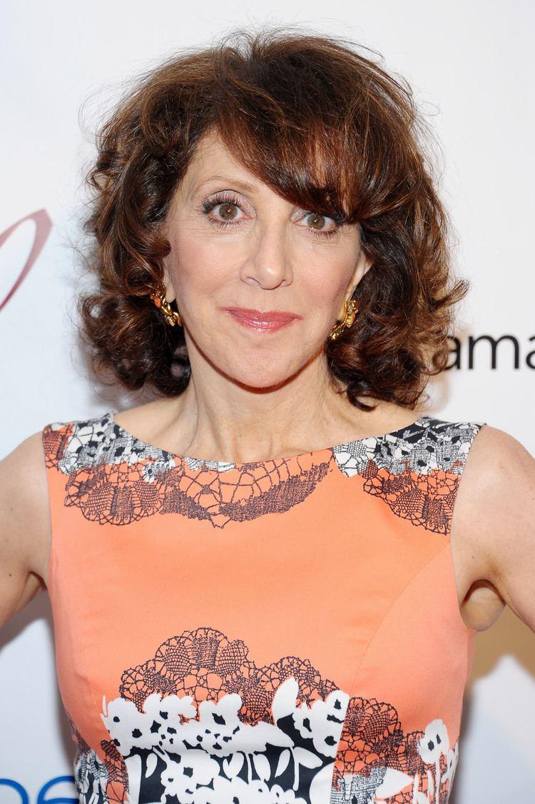 Andrea Martin NBC Orders 12Episode Andrea Martin Comedy 39Working the