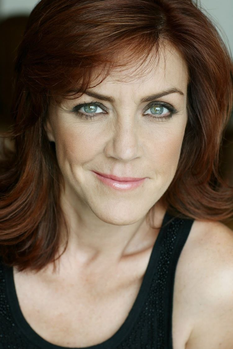 Andrea McArdle GRIGWARE INTERVIEWS Interview with Andrea McArdle