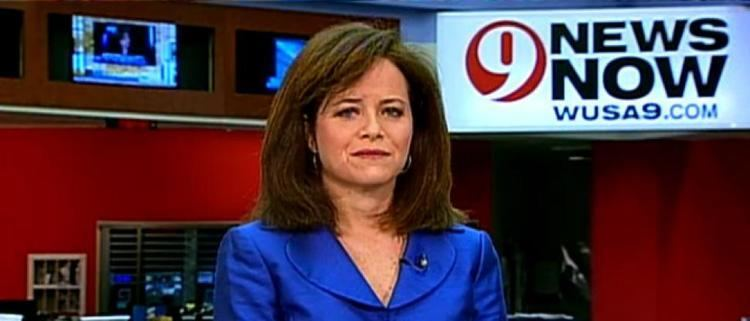 Andrea McCarren TV reporter slammed by parents for exposing their drinking