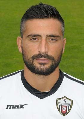 Andrea Mengoni Andrea Mengoni Carriera stagioni presenze goal
