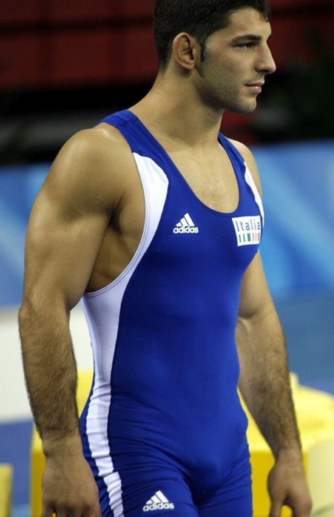 Andrea Minguzzi Andrea Minguzzi Italian Wrestler HotAthletes Sports