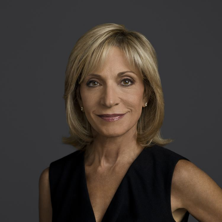 Andrea Mitchell Andrea Mitchell Biography Andrea Mitchell39s Famous Quotes