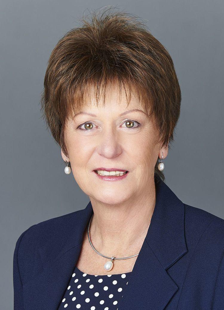 Andrea Mitchell (politician) Andrea Mitchell politician Wikipedia
