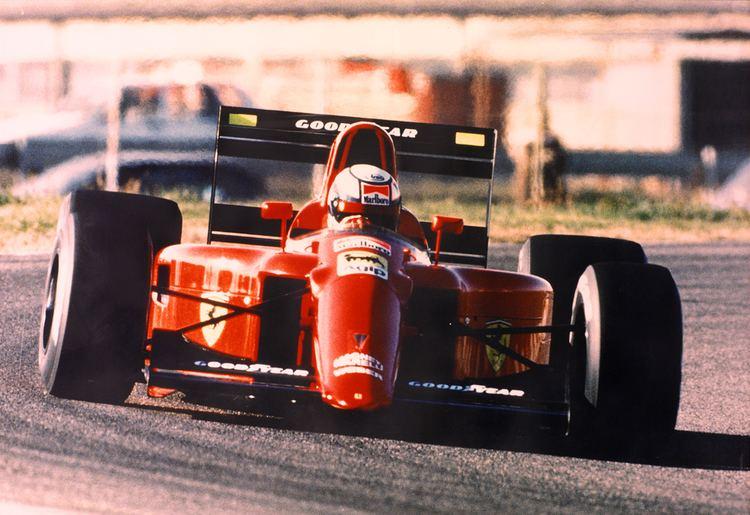 Andrea Montermini Andrea Montermini Professional Racing Driver Driver Coach
