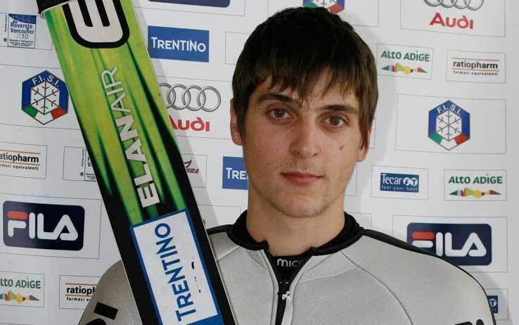 Andrea Morassi Andrea Morassi Sky Sport