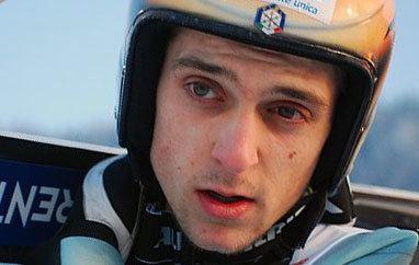 Andrea Morassi Andrea Morassi sylwetka biografia skoki narciarskie