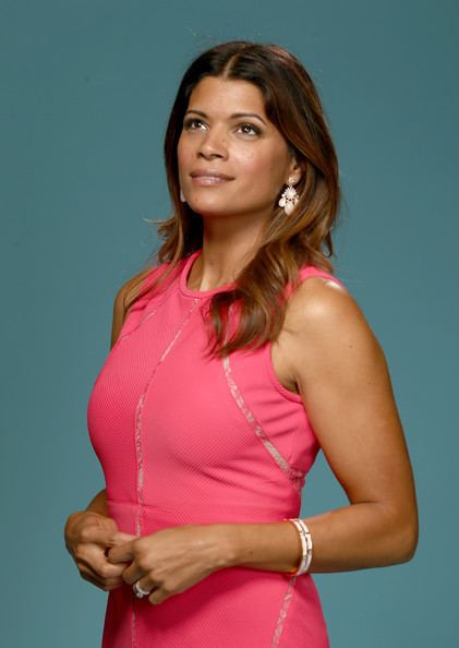 Andrea Navedo Andrea Navedo Pictures The CW And Showtime39s 2014 Summer