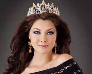 Andrea Neu Miss Earth United States 2014 Winner is Andrea Neu