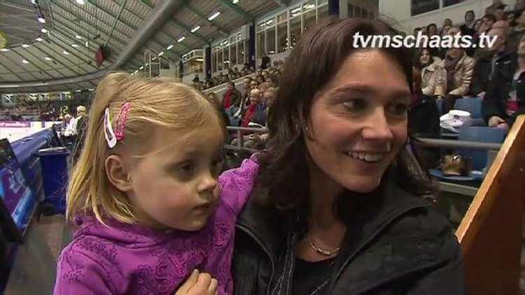 Andrea Nuyt Andrea Nuyt moedigt Carl Verheijen voor het laatst aan on Vimeo