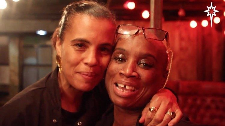 Andrea Oliver STAR TV Presents Thanksgiving with Neneh Cherry and Andi