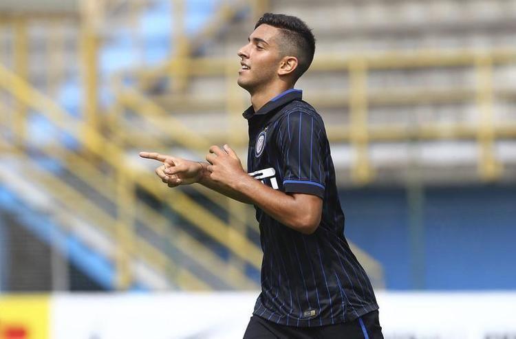 Andrea Palazzi Sempreinter TMW Palazzi interest from three Serie B clubs