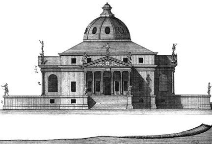 Andrea Palladio CPSA Palladian Studies