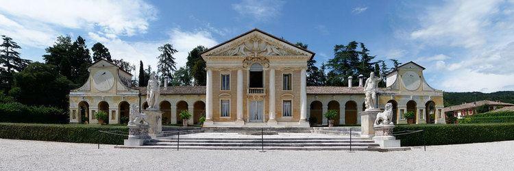 Andrea Palladio Palladio palladio palladian palladianism italian renaissance