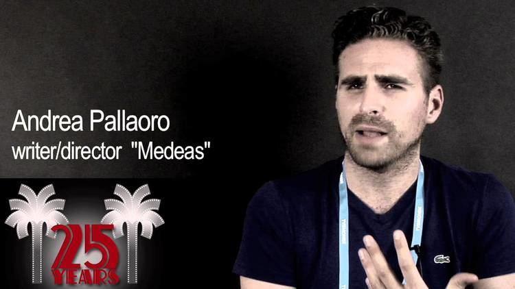 Andrea Pallaoro PSIFF 2014 Filmmaker Andrea Pallaoro YouTube