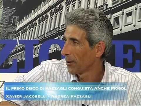 Andrea Pazzagli WN andrea pazzagli