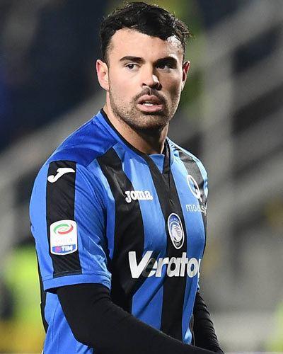 Andrea Petagna Andrea Petagna Football Talent Scout