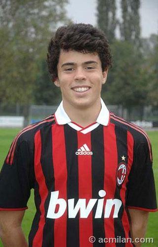 Andrea Petagna Andrea Petagna Young Bomber Milan Obsession