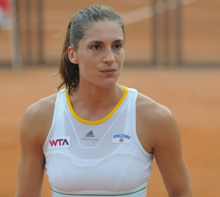 Andrea Petkovic Andrea Petkovic Wikipedia the free encyclopedia